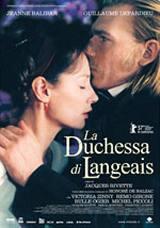 locandina del film LA DUCHESSA DI LANGEAIS