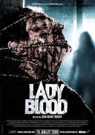 locandina del film LADY BLOOD