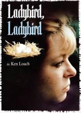 locandina del film LADYBIRD LADYBIRD