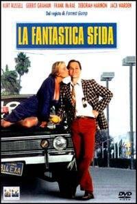 La Fantastica Sfida (1980)