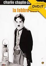 locandina del film LA FEBBRE DELL'ORO