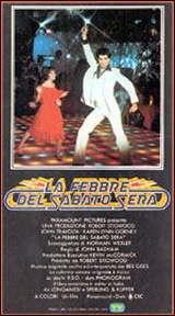 La Febbre del Sabato Sera (1977)