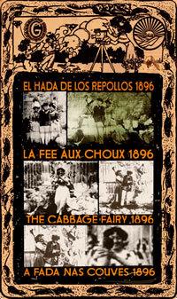 locandina del film LA FEE AUX CHOUX