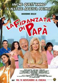 locandina del film LA FIDANZATA DI PAPA'