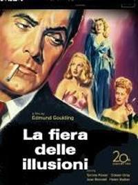 locandina del film LA FIERA DELLE ILLUSIONI