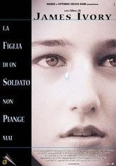 locandina del film LA FIGLIA DI UN SOLDATO NON PIANGE MAI