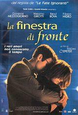 locandina del film LA FINESTRA DI FRONTE