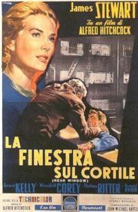 La Finestra Sul Cortile (1954)
