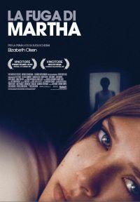locandina del film LA FUGA DI MARTHA