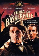 La Furia Dei Baskerville (1959)