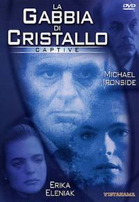 locandina del film LA GABBIA DI CRISTALLO