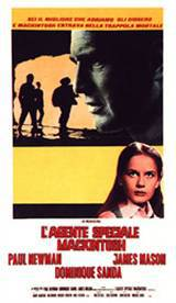 L'Agente Speciale Mackintosh (1973)