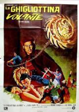 La Ghigliottina Volante (1974)