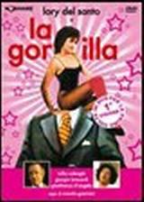 locandina del film LA GORILLA