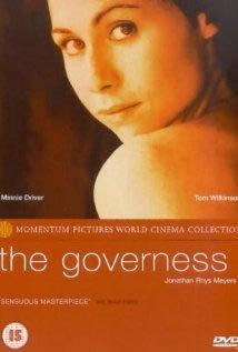 locandina del film LA GOVERNANTE (1998)