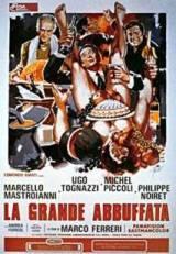 La Gande Abbuffata (1973)