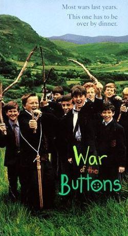 La Guerra Dei Bottoni (1994)