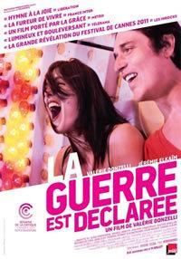 locandina del film LA GUERRA E' DICHIARATA