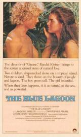 Laguna Blu (1980)