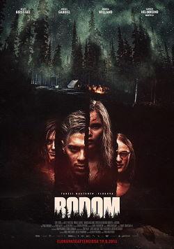 locandina del film LAKE BODOM