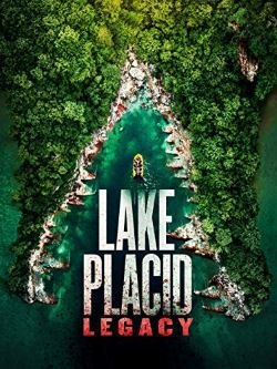 locandina del film LAKE PLACID: LEGACY