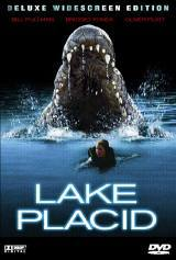locandina del film LAKE PLACID