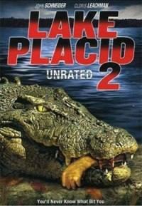 Lake Placid 2 – Il Terrore Continua (2007)