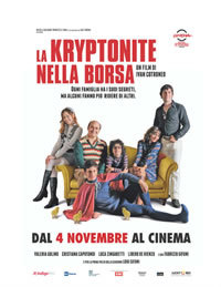La Kryptonite nella borsa (2011)