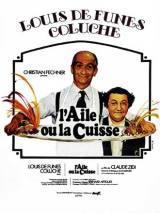 L'Ala O La Coscia? (1976)