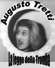 locandina del film LA LEGGE DELLA TROMBA