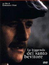 locandina del film LA LEGGENDA DEL SANTO BEVITORE