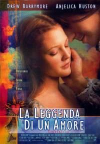 locandina del film LA LEGGENDA DI UN AMORE - CINDERELLA