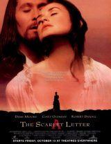 La Lettera Scarlatta (1995)