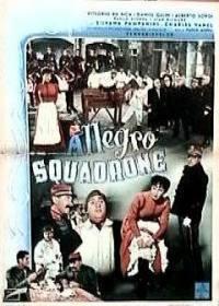 L'Allegro Squadrone (1954)