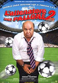 locandina del film L'ALLENATORE NEL PALLONE 2