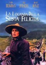 locandina del film LA LOCANDA DELLA SESTA FELICITA'