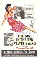 L'Altalena Di Velluto Rosso (1955)