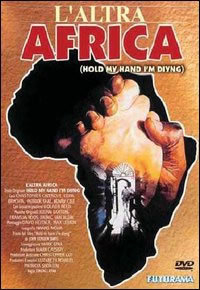 locandina del film L'ALTRA AFRICA