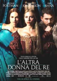 locandina del film L'ALTRA DONNA DEL RE