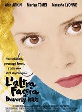 locandina del film L'ALTRA FACCIA DI BEVERLY HILLS