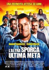 locandina del film L'ALTRA SPORCA ULTIMA META