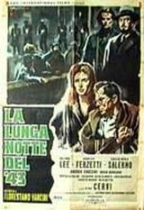 La Lunga Notte Del '43 (1960)