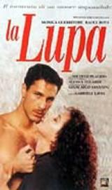 locandina del film LA LUPA
