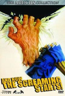 locandina del film LA MALEDIZIONE