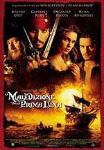 Pirati dei Caraibi – La Maledizione Della Prima Luna (2003)
