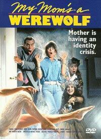 La Mamma E' Un Lupo Mannaro (1989)