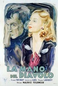 La Mano Del Diavolo (1943 – SubITA)