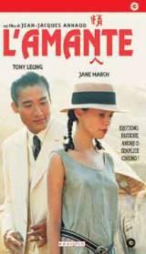 locandina del film L'AMANTE