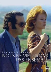 locandina del film L'AMANTE GIOVANE