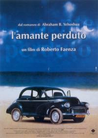 locandina del film L'AMANTE PERDUTO